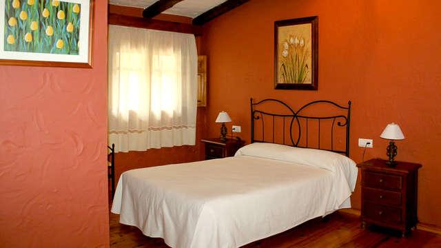 Hotel Hospederia Las Buitreras