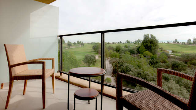 Hotel Vincci Valdecanas Golf