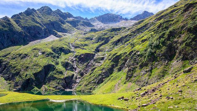 Havre de paix dans les Hautes-Pyrénées