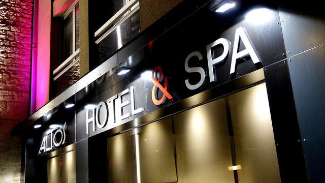 Altos Hotel Spa