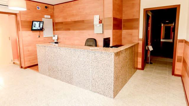 Hotel Los Manjares