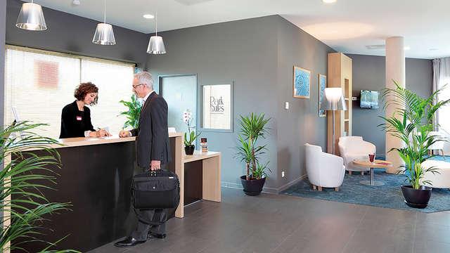 Appart City Confort Montpellier Millenaire