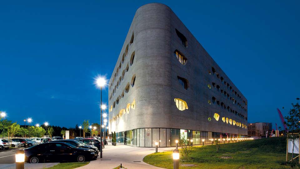 Appart'City Confort Montpellier Millénaire  - Edit_front2.jpg