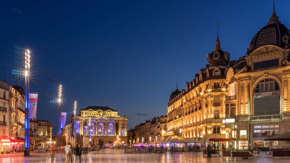 Appart'City Confort Montpellier Millénaire  - Edit_Destination3.jpg