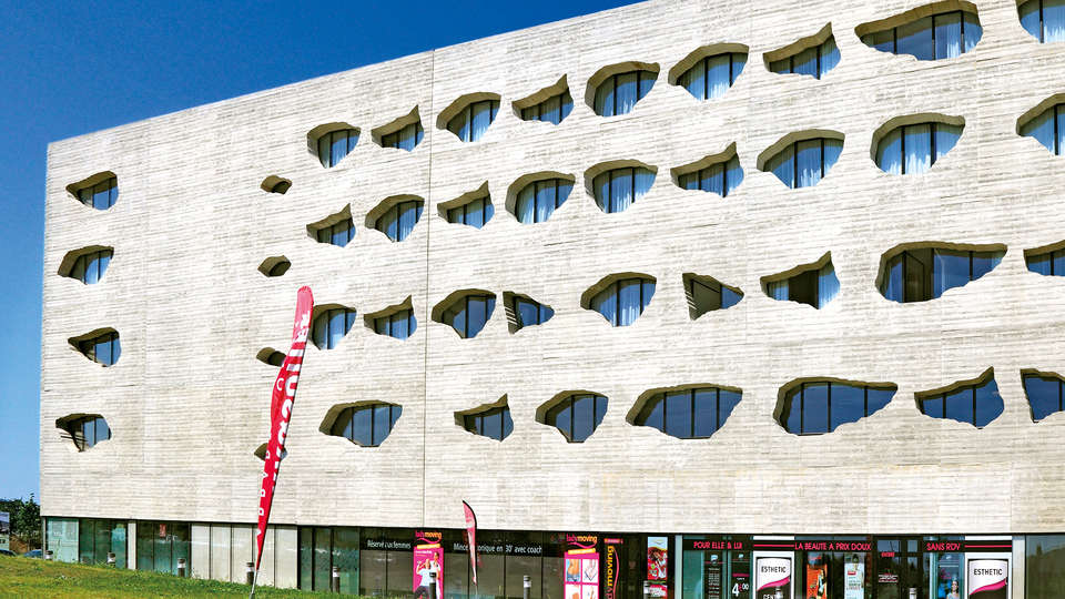 Appart'City Confort Montpellier Millénaire  - Edit_Front.jpg