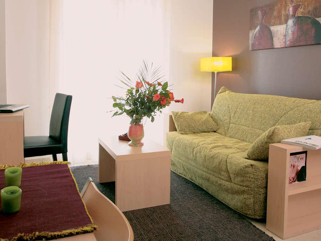 Séjour Midi-Pyrénées - Week-en en appartement à Toulouse  - 3*