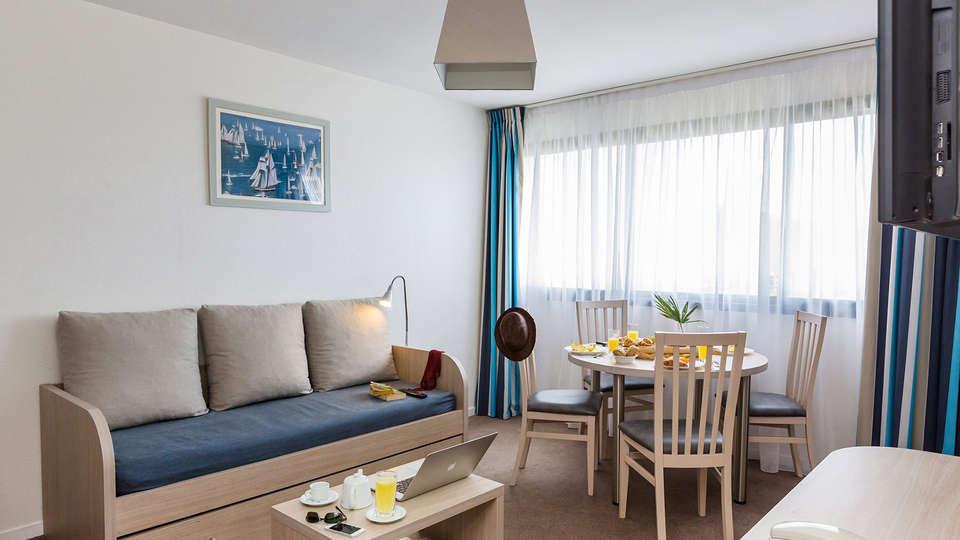 Appart'hôtel Odalys Archipel - EDIT_apartment4.jpg