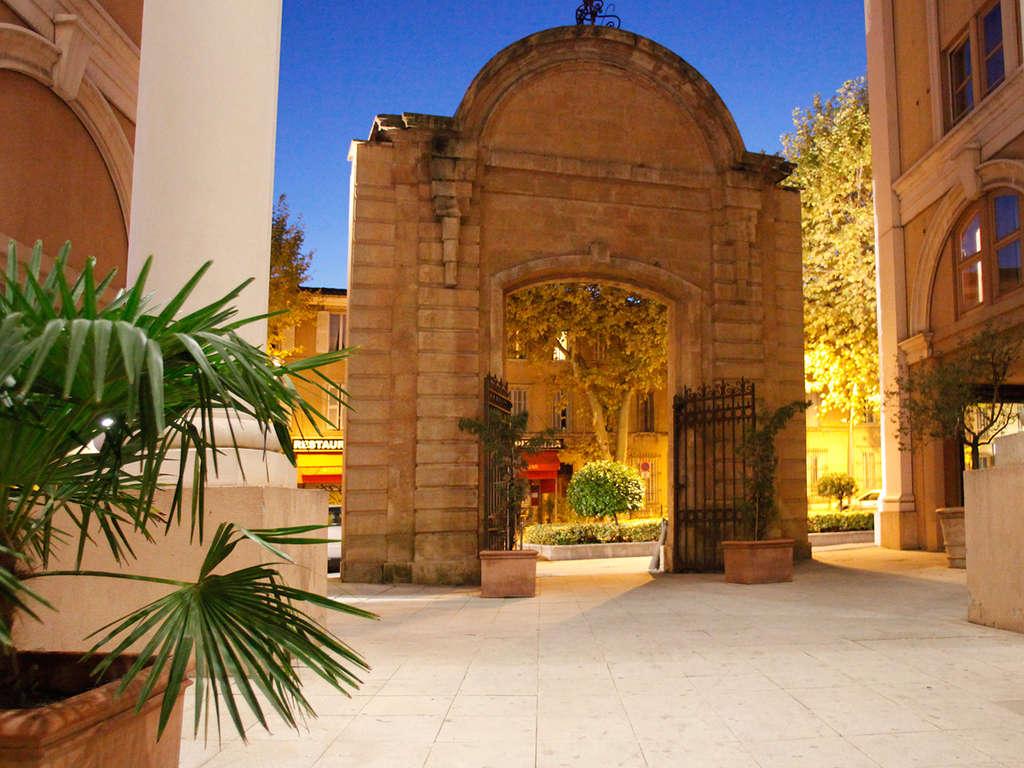 Séjour Aix-en-Provence - Week-end de reposant en appartemant à Aix en Provence  - 3*