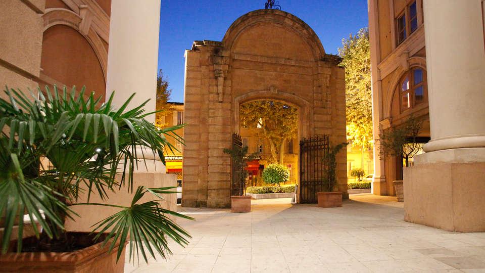 Appart'hôtel Odalys Atrium - EDIT_exterior.jpg
