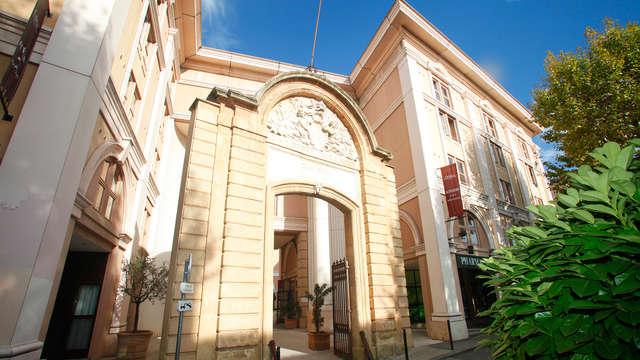 Escapada con encanto en Aix-en-Provence