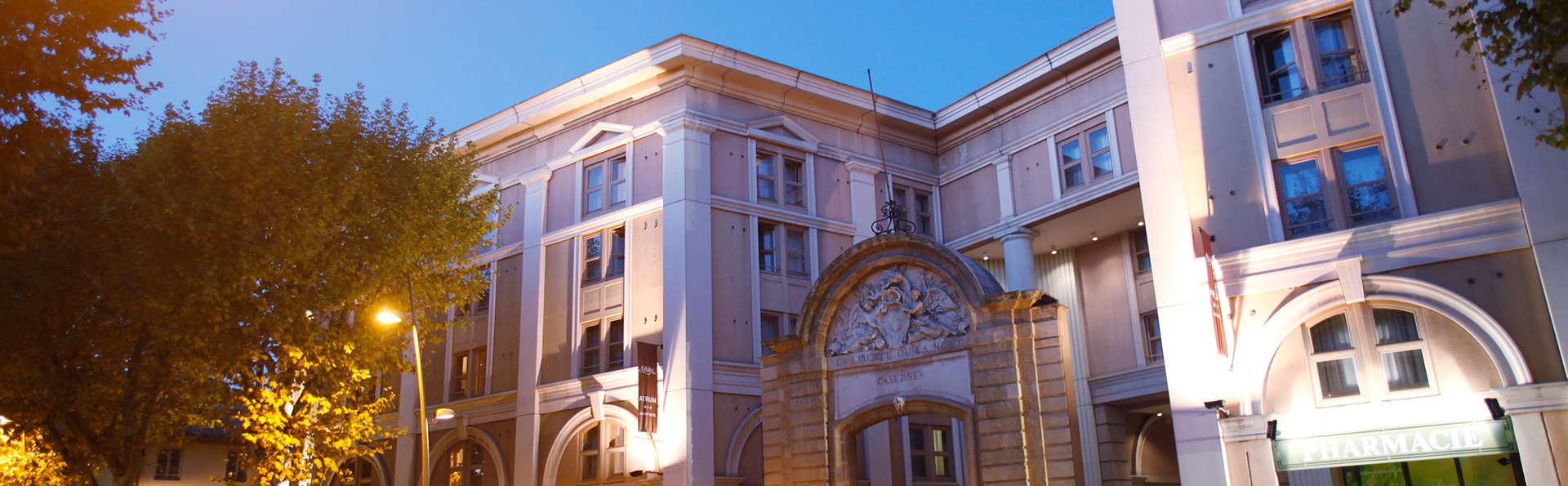 Appart'hôtel Odalys Atrium - EDIT_front1.jpg