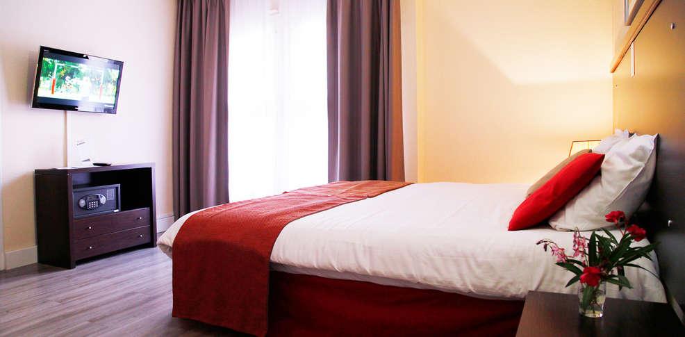 Appart Hotel Picardie