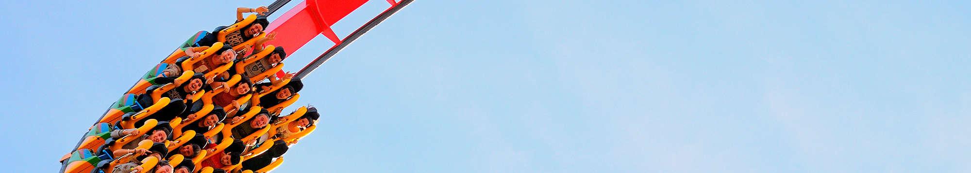 Escapadas fin de semana en PortAventura Park