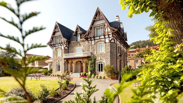 Hotel Villa Soro