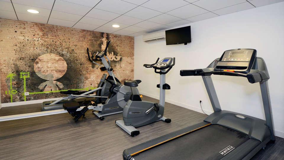 Appart'hôtel Odalys Colombélie - EDIT_fitness.jpg