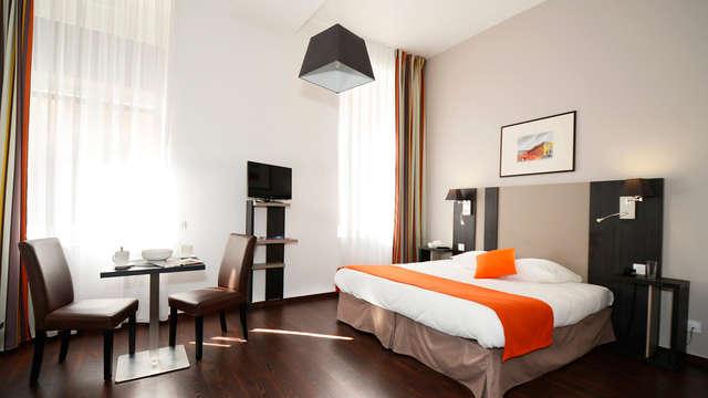 Appart hotel Odalys Colombelie