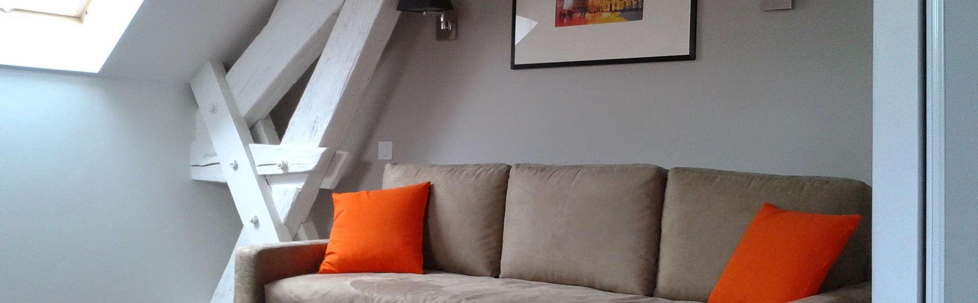 Apartamento familiar en Touluse