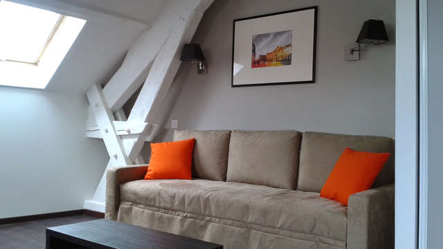 Appartement familial à Toulouse