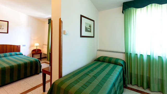 Hotel Villa D Amato