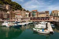 Puerto Viejo de Donostia -