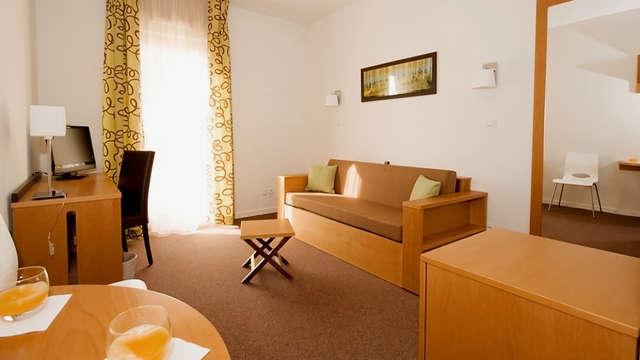 Appart Hotel Odalys Bioparc