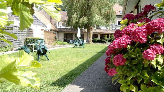 Auberge du Moulin d Audenfort