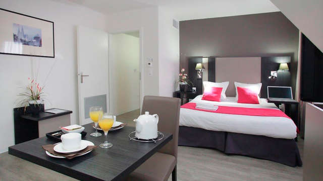 Appart hotel Odalys Green Marsh
