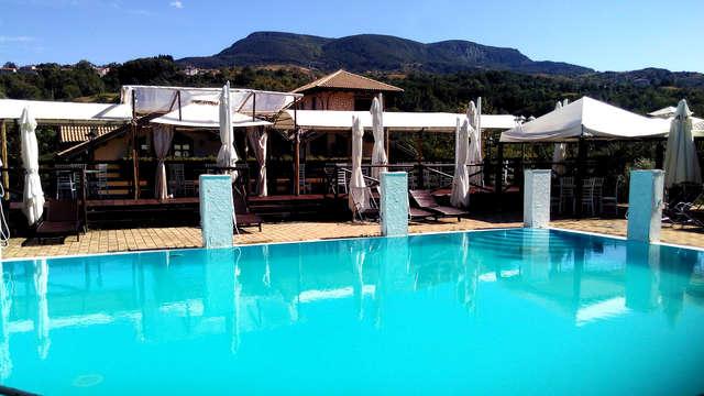 Weekend a Gamberale: due notti con spa inclusa nel cuore dell'Abruzzo!