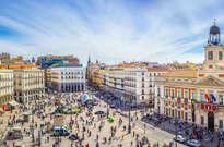La Puerta del Sol -