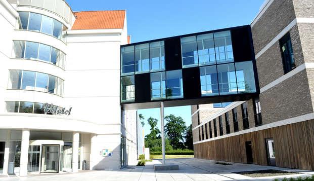 Velotel Brugge - NEW FRONT