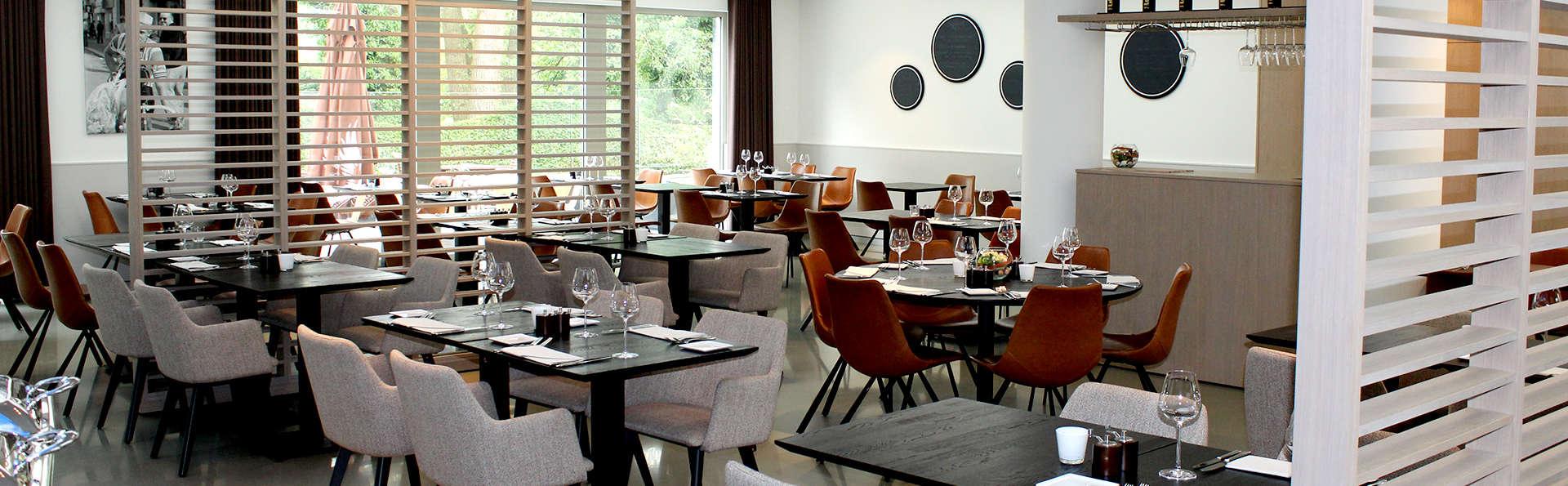 Séjour gastronomique de luxe à Bruges (à partir de 2 nuits)