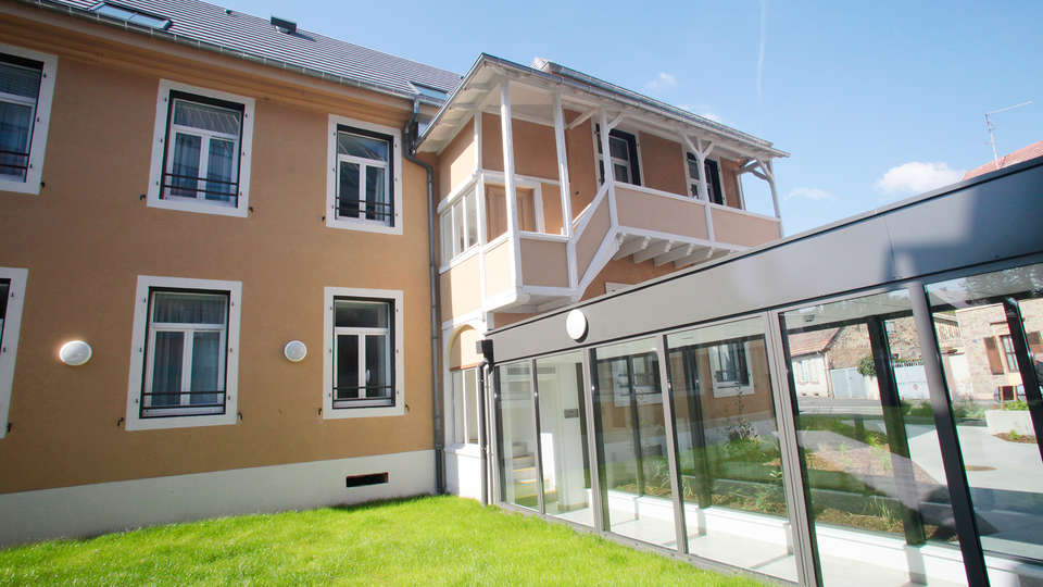 Appart'hôtel Odalys La Rose d'Argent - EDIT_front3.jpg