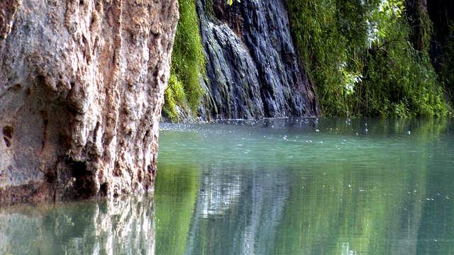 Escapada Rural en Hornos de Segura, el corazón del Parque de Sierra de Cazorla