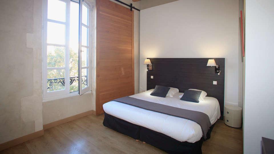 Appart'hôtel Odalys Le Cheval Blanc - EDIT_Room2.jpg