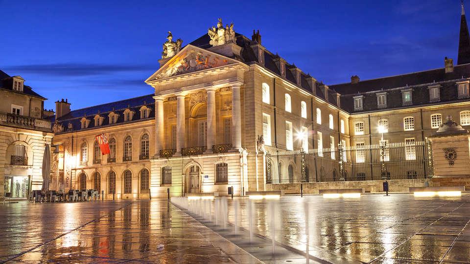 Appart'hôtel Odalys Les Cordeliers - EDIT_Destino_Dijon.jpg