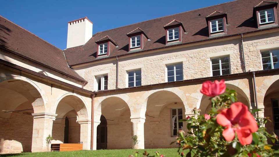 Appart'hôtel Odalys Les Cordeliers - EDIT_Fachada2.jpg