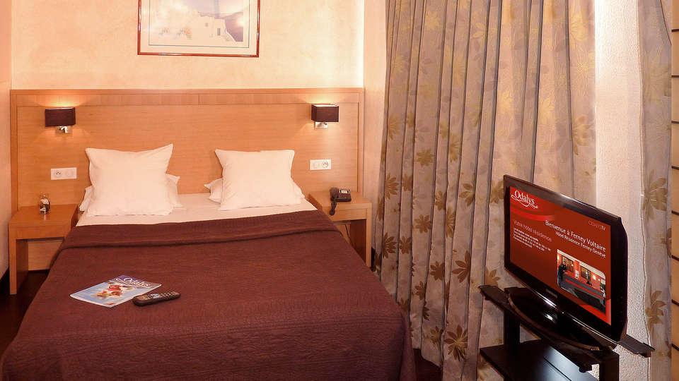 Appart'hôtel Odalys Les Floridianes - EDIT_Cuarto2.jpg