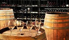 1 Dégustation de vins du Languedoc-Roussillon pour 2 adultes