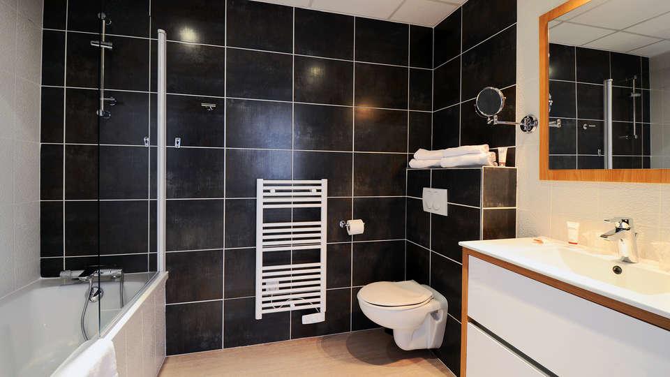 Appart'hôtel Odalys Les Occitanes - EDIT_Cuarto5.jpg
