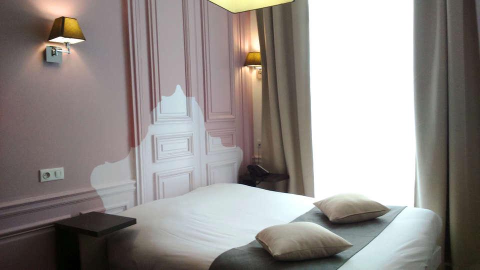 Appart'hôtel Odalys Les Occitanes - EDIT_Cuarto6.jpg