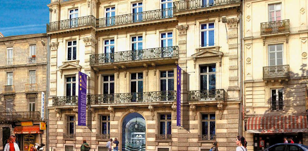 Appart Hotel Barcelona