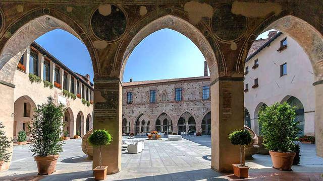 Il Castello Visconteo