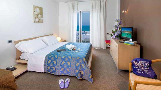 Hotel Residence Medi Garden Resort