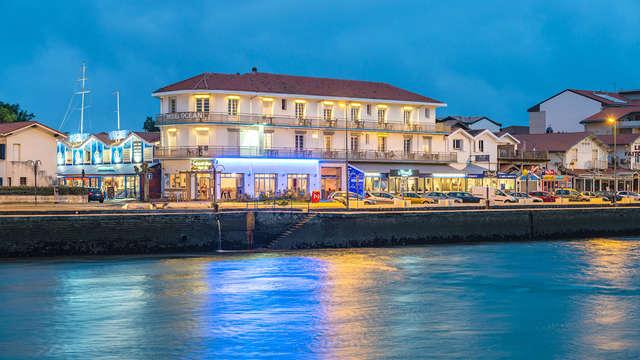 Disfruta de una pausa con encanto en un magnífico hotel en Aquitania