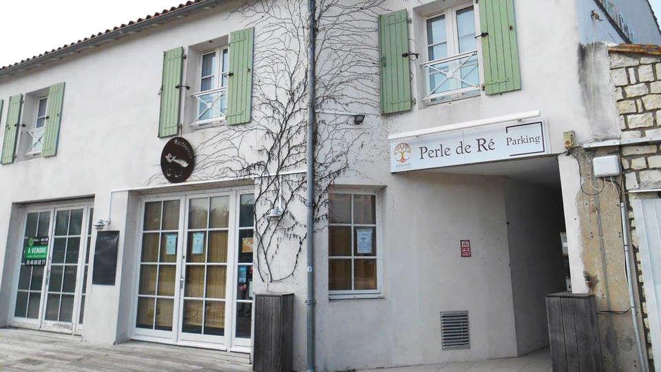 Appart'hôtel Perle de Ré - EDIT_front.jpg