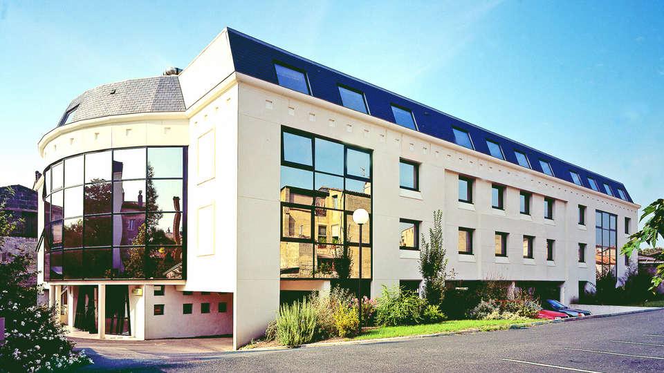 Appart'Hotel Victoria Garden Bordeaux - EDIT_front.jpg