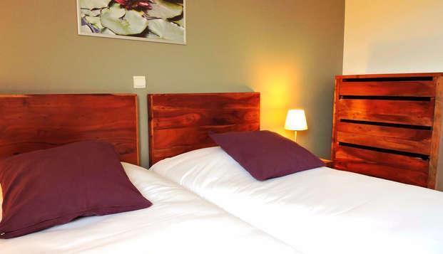 Appart Hotel Victoria Garden Bordeaux - room