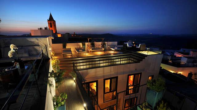Hotel V Vejer
