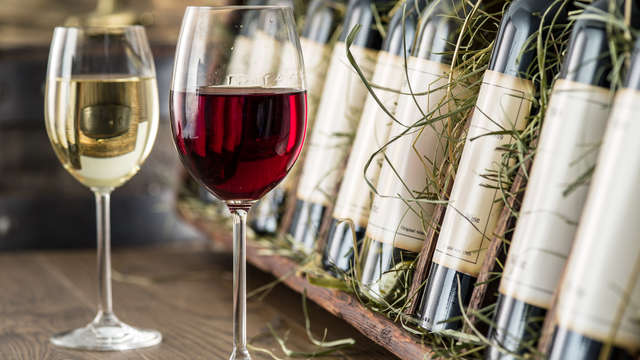Degustazionedi vini