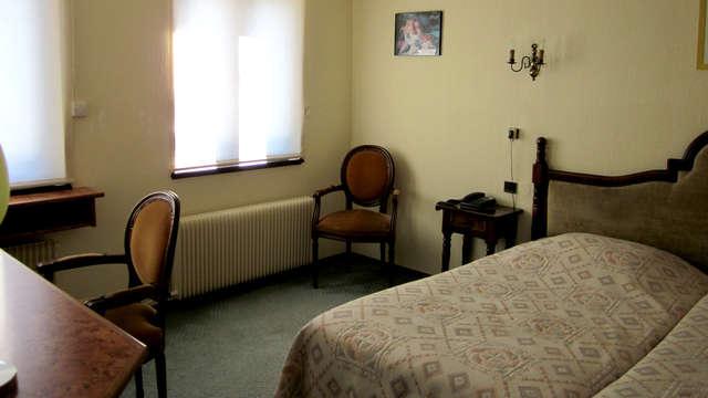 Hostellerie Belle Vue